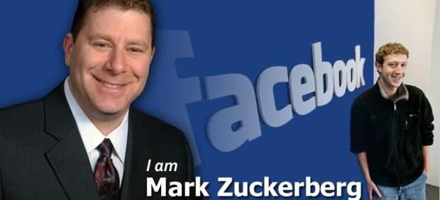 Facebook cancela la cuenta de un usuario llamado Mark Zuckerberg