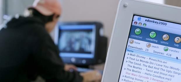 Un virus se hace pasar por la SGAE y exige a los usuarios un dinero por descargar canciones