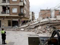 Terremoto en Lorca