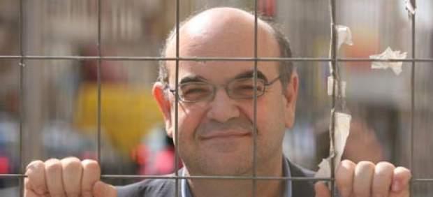 Esteban Beltrán, director de Amnistía Internacional.