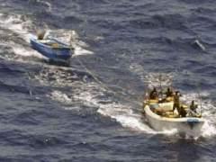 Piratas somalíes liberan a 29 chinos secuestrados desde 2012