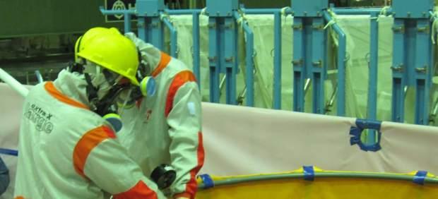 Detectan la fuga de unas doce toneladas de agua contaminada