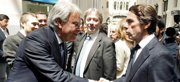 González y Aznar