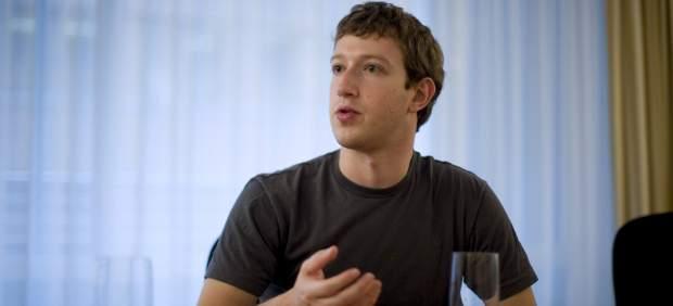 Mark Zuckerberg, el usuario de Google+ con más seguidores