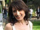 Lisa Edelstein, la doctora de Cuddy