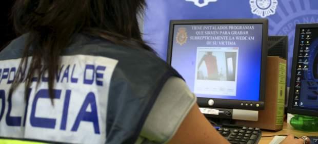 La Policía detuvo a 1.654 ciberdelincuentes en 2010, la mitad por fraude