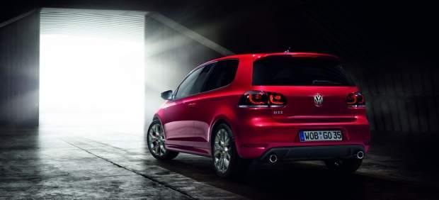 Volkswagen GTI '35 aniversario'