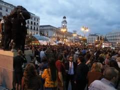 'La plaza de la Solución'
