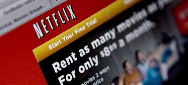 Netflix comienza en Reino Unido su desembarco europeo