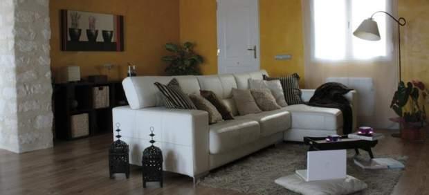 Buenas ideas baratas c mo decorar la casa con poco dinero - Decorar mi casa con poco dinero ...
