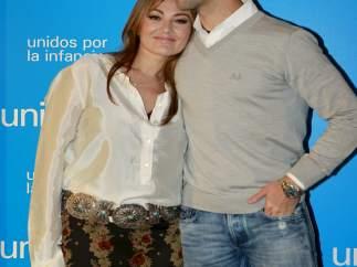 Gonzalo Miró y Amaia Salamanca
