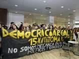 'Democracia real ya'