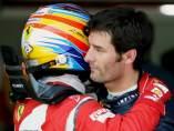 Alonso y Webber