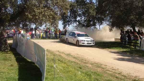 Rally de Pozoblanco