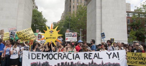 Democracia Real