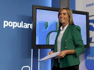 Ana Mato da la victoria al PP