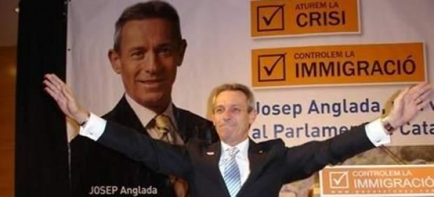 Josep Anglada.