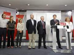 El PSOE asume la derrota