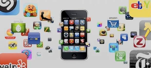 Aplicaciones para 'smartphones', entre la utilidad y lo inservible