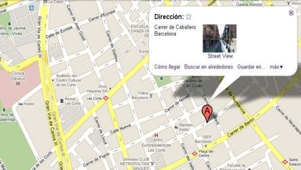Matan al trabajador de una tienda de alimentación de Barcelona 33955995bcf