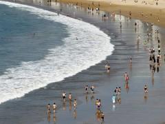 Más de 300 personas han muerto ahogadas este verano en España