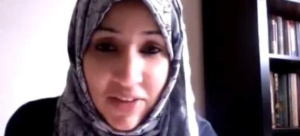 Manal al Sherif