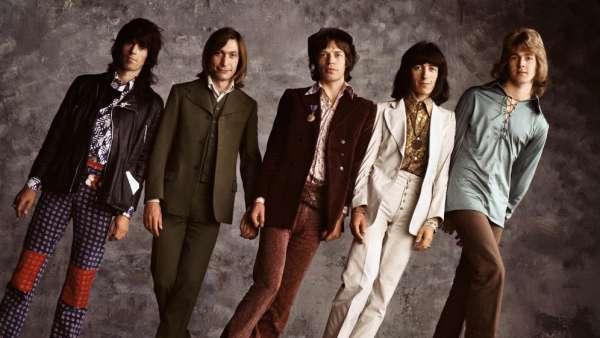 Toda la banda, en los 70