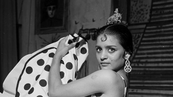 'La Chunga', 1958
