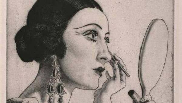 'Make-up'
