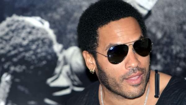 Lenny Kravitz Vuelve Al Cine Con Los Juegos Del Hambre