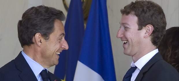 """Zuckerberg: """"Facebook no fue ni necesario ni suficiente en el inicio de las revueltas árabes"""""""