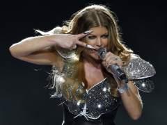 Fergie, de Black Eyed Peas