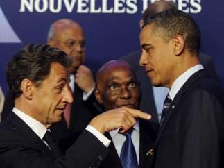 Cumbre del G8