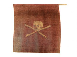 'The Jolly Roger Pirate Flag'