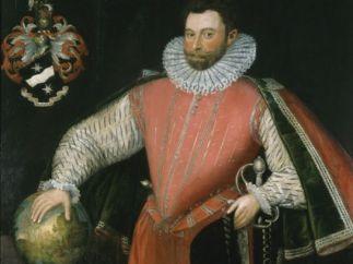 'Sir Frances Drake'