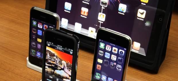 Apple trabaja en baterías para teléfonos móviles inteligentes que durarán semanas