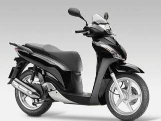 Honda Scoopy SH 125i