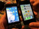 'Smartphones'