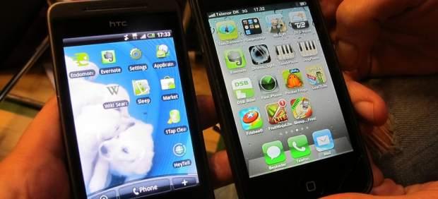 La consolidación del comercio electrónico, posible gracias a la cultura de los 'smartphones'