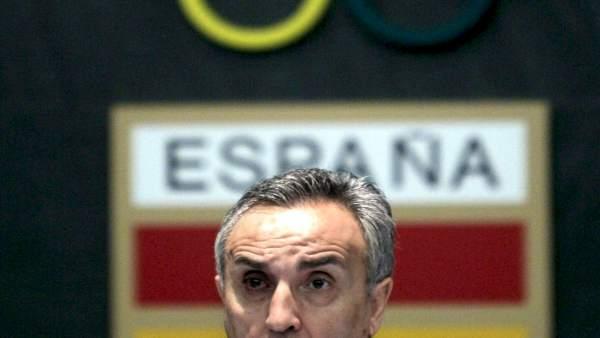 Alejandro Blanco