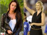 Gwyneth Paltrow, Megan Fox y Charlize Theron