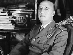 'Franco, anatomía de un dictador': Enrique Moradiellos disecciona al caudillo