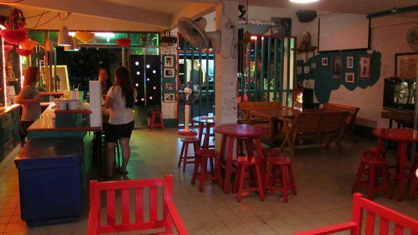bar de copas prostitutas