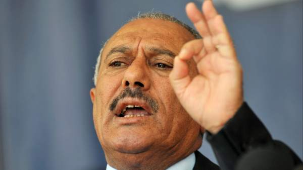 Presidente de Yemen