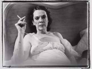 'Coral Ridge Towers (Mom Smoking)', 1969