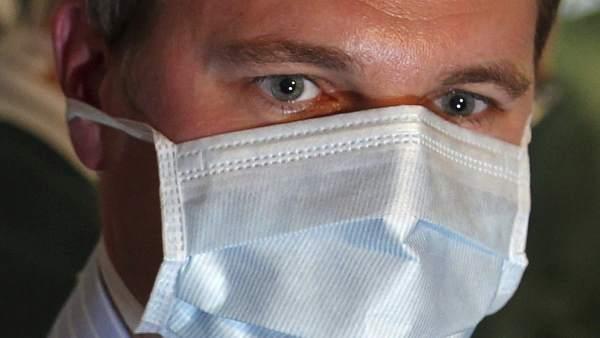 El ministro de sanidad alemán
