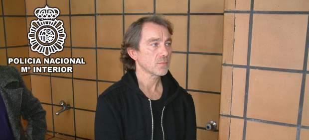 Luigo Mocerino, capo de la Mafia