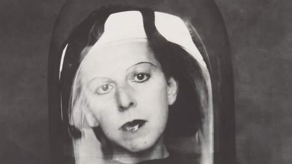 'Autorretrato', c. 1926