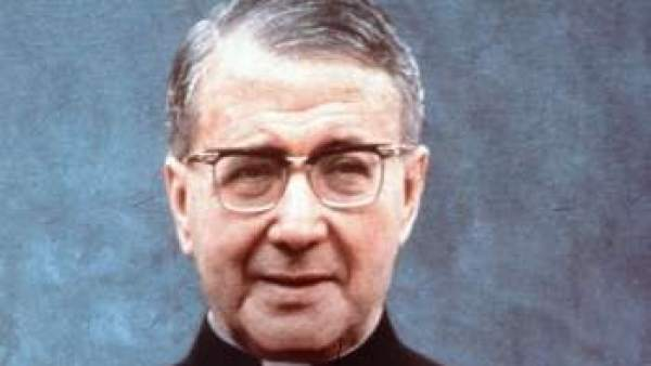 José María Escrivá de Balaguer
