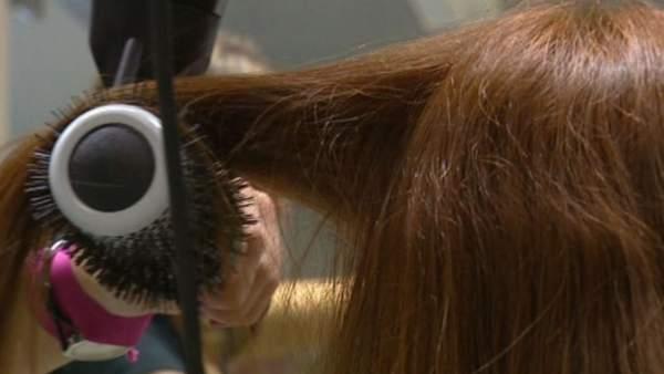 En verano el pelo sufre más